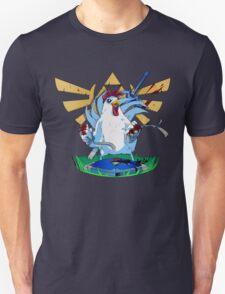 True Hero of Hyrule  Unisex T-Shirt