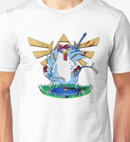 True Hero of Hyrule  Unisex T-Shirt
