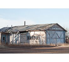 Used Cars for Sale Photographic Print