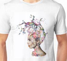 Adriana Mockovčiaková Unisex T-Shirt