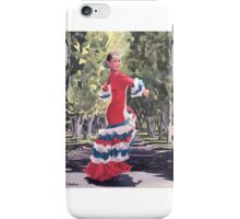 Baile iPhone Case/Skin