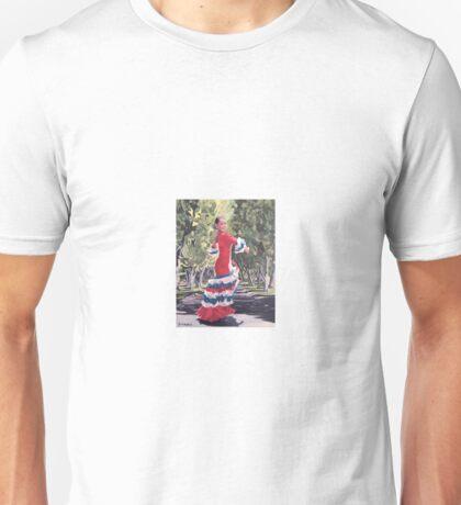 Baile Unisex T-Shirt
