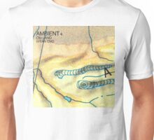 Brian Eno - Ambient 4 On Land Unisex T-Shirt