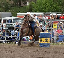 Picton Rodeo BR1 by Sharon Robertson
