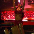 Firedance #2 by Daryl Davis