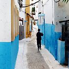 The Kasbah, Rabat, Morocco by gumblossom