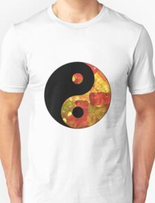 Gummy Bear Yin Yang T-Shirt