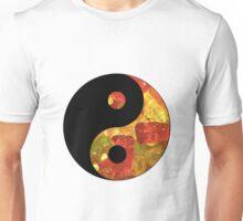 Gummy Bear Yin Yang Unisex T-Shirt
