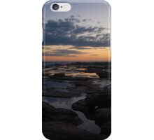 Early Morning at Gerroa iPhone Case/Skin