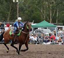 Picton Rodeo BR10 by Sharon Robertson