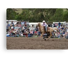 Picton Rodeo BR9 Canvas Print