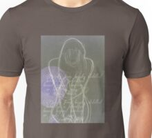 Beauty Squared Unisex T-Shirt