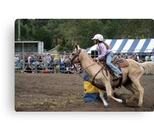 Picton Rodeo BR14 Canvas Print