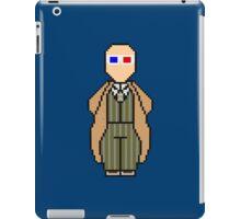 Pixel 10th Doctor iPad Case/Skin
