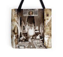 Genius Child. Tote Bag