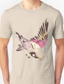 Jail Bird Unisex T-Shirt
