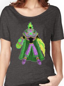Shadow King concept 1... Women's Relaxed Fit T-Shirt