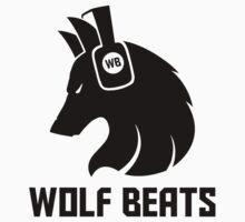 Wolf Beats by PcNpC63