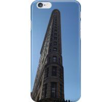 Classic Architecture, Flatiron Building, New York City  iPhone Case/Skin