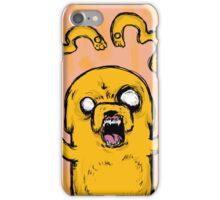 Freaky Looking Jake iPhone Case/Skin