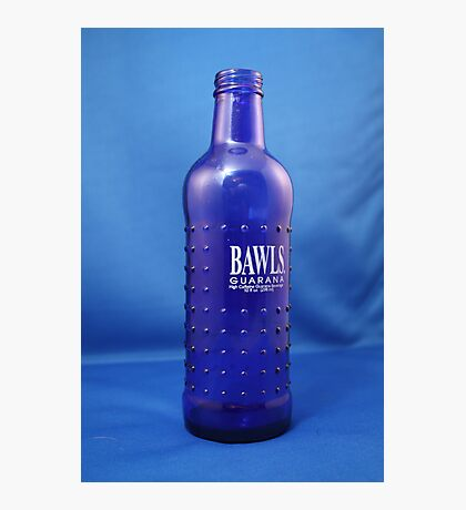 Bawls Photographic Print
