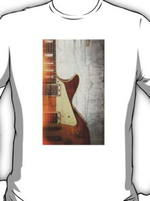 Guitar Vibe 1- Single Cut '59 T-Shirt