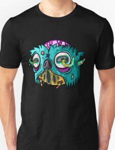 Carnihell #12 Monster head Unisex T-Shirt