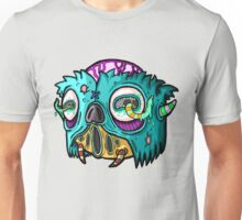 Carnihell #12 Monster head Unisex T-Shirt
