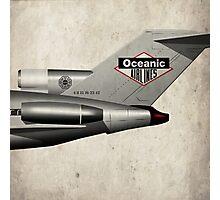 Licensed to crash Photographic Print