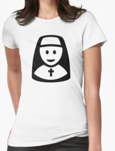 Nun head T-Shirt
