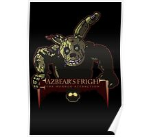 Fazbear's Fright: The Horror Attraction Poster