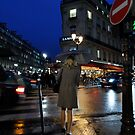 Avenue de l'Opera by ozczecho