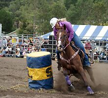 Picton Rodeo BR15 by Sharon Robertson