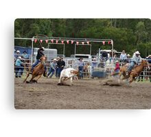 Picton Rodeo ROPE2 Canvas Print