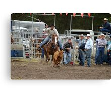Picton Rodeo ROPE5 Canvas Print