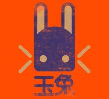 Jade Rabbit Insignia grunge Kids Clothes