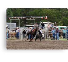 Picton Rodeo ROPE8 Canvas Print