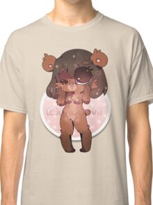 KAWAII chocovii Furry Chibi Mascot Classic T-Shirt
