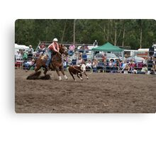 Picton Rodeo ROPE15 Canvas Print