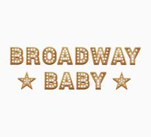 Broadway Baby Kids Clothes