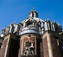 Baroque Chapel by Igor Janicijevic
