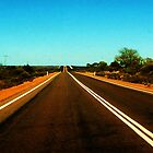 ARE WE THERE YET !!!! 600KMS TO PERTH FROM COOLGARDIE by Marinapallett