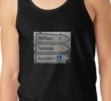 I believe this one speaks for itself!  Tank Top
