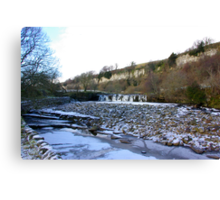 Wainwath Force #1 Canvas Print