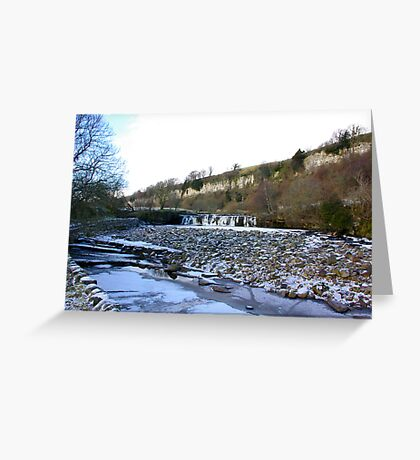 Wainwath Force #1 Greeting Card