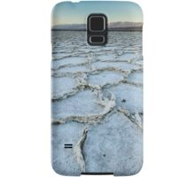 Salt Polygons Samsung Galaxy Case/Skin