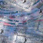 'skribe' On Paper #1 by Jeffrey Hamilton