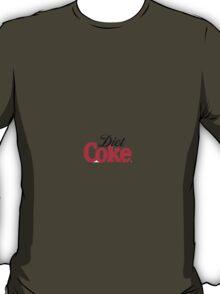 Diet Coke T-Shirt