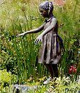 Cherish The Children (please read description) by Marie Sharp