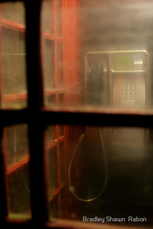 """""""Dead Line""""  by Bradley Shawn  Rabon"""